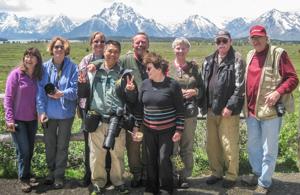 2016 SPRING TETON YELLOWSTONE