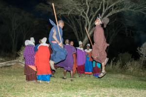 AP-Masai Dance