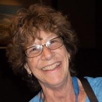 Jane Prestegard TS 17