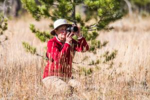 Andy Phan-Gayle enjoy take photos