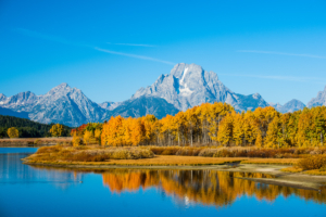 Andy Phan-The MT Teton in Fall 10