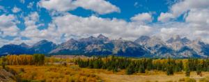 Jeff Bushnell-Teton Fall