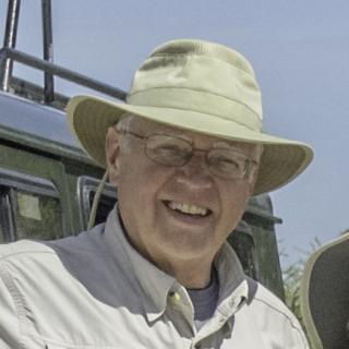 Bob Kinkle AT