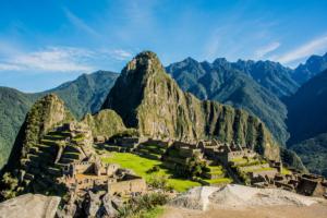 003-Machu Picchu Mt 1