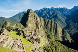 004-Machu Picchu Mt