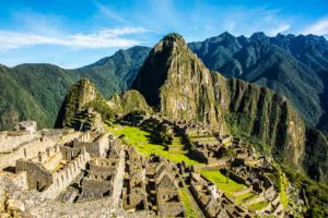 005-Machu Picchu Mt 2