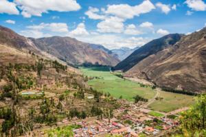 007-Sacred Valley community,Cusco Peru