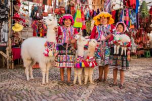014-Peruvian lady