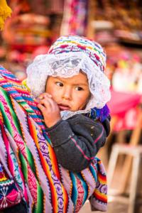 016-Peruvian Baby