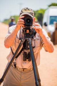 036-Master Jim at the gate Pantanal